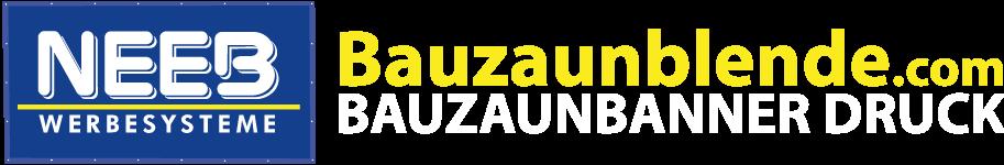 Bauzaunblende.com