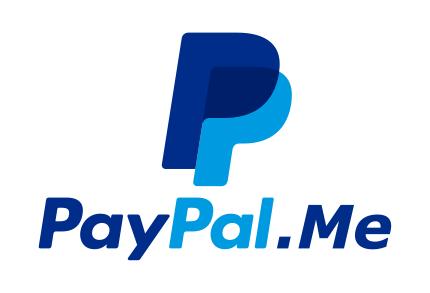 PayPal.me-Logo